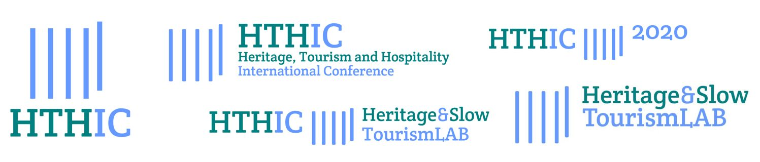 Examples of HTHIC logos