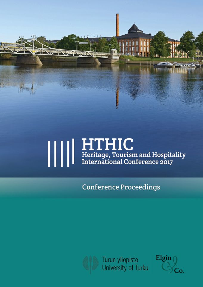 Cover HTHIC2017 Proceedings