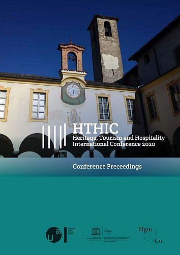 Cover Preceedings HTHIC2020